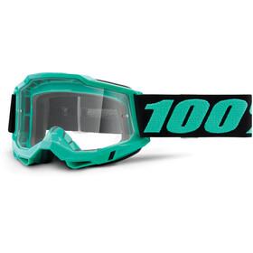 100% Accuri Anti-Fog Goggles Gen2, tokyo/clear